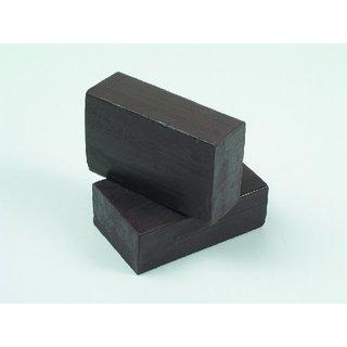 Auswuchtkitt rotbraun, Blockform 1000 g